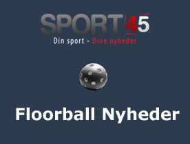 Floorball nyheder